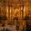 Na uroczystość poświęcenia miejscowej świątyni