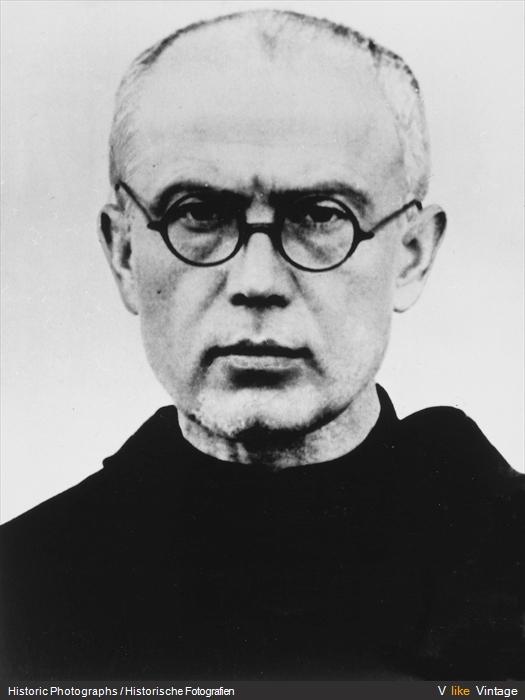 List Konferencji Wyższych Przełożonych Zakonów Męskich w Polsce na niedzielę 14 sierpnia 2011 r. w 70-tą rocznicę męczeńskiej śmierci Św. Maksymiliana Marii Kolbego