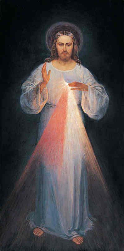 List Metropolity Krakowskiego z okazji II Światowego Kongresu Bożego Miłosierdzia i nawiedzenia obrazu Jezusa Miłosiernego